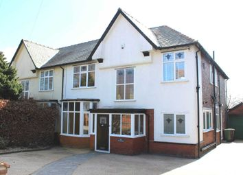 Thumbnail 5 bed semi-detached house for sale in Albert Road West, Bolton