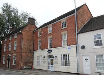 Thumbnail 1 bed flat for sale in Aldergate, Tamworth