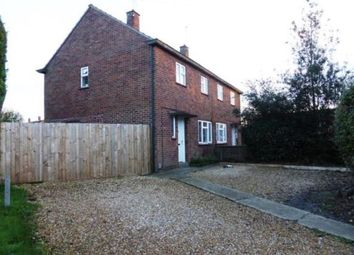 Thumbnail 2 bedroom semi-detached house for sale in Welland Road, Dogsthorpe, Peterborough, Cambridgeshire