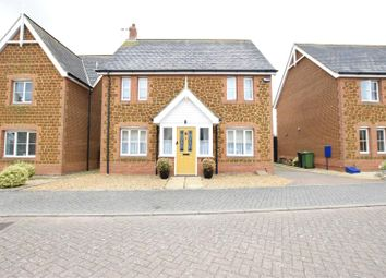Thumbnail 3 bedroom detached house for sale in Leming Crescent, Hunstanton, Norfolk
