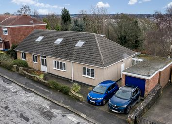 Thumbnail 5 bed detached bungalow for sale in Alexandra Road East, Spital, Chesterfield
