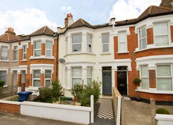 Thumbnail 3 bed property for sale in Drayton Avenue, London