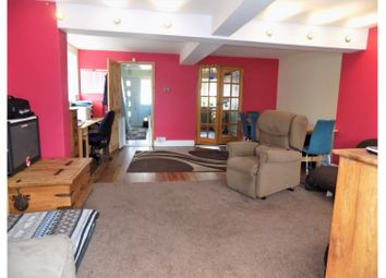 Thumbnail 2 bed end terrace house for sale in St. Julians Close, Shoreham-By-Sea