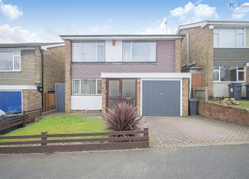 Thumbnail 3 bed detached house for sale in Burke Avenue, Moseley, Birmingham