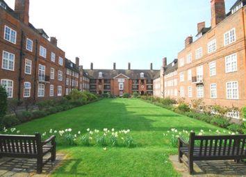 Thumbnail 2 bed flat to rent in Heathcroft, Hampstead G Suburbs, Hampstead Garden, London