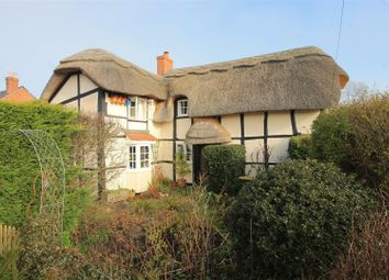 Thumbnail 3 bed cottage for sale in Much Marcle, Ledbury