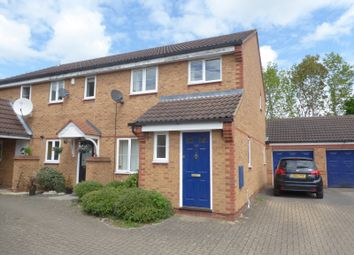 Thumbnail 3 bed property to rent in Merganser Drive, Bicester