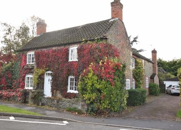 Thumbnail 4 bedroom detached house for sale in Normanby Road, Burton-Upon-Stather, Scunthorpe