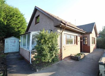 Thumbnail 3 bed detached house for sale in Dunlop Street, Greenock
