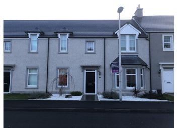 Thumbnail 4 bed terraced house for sale in Shielhill Avenue, Aberdeen