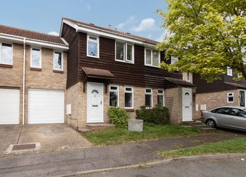 Thumbnail 3 bedroom terraced house for sale in Bremner Close, Swanley