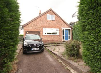 Thumbnail 4 bed detached house to rent in Sherwood Road, Stoke Golding, Nuneaton