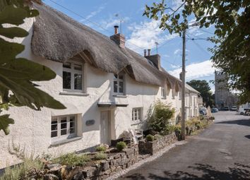 Thumbnail 2 bed cottage for sale in April Cottage, Drewsteignton, Devon