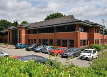 Thumbnail Office to let in Linley Point, Lawton Road, Alsager. Stoke-On-Trent. 2Df.