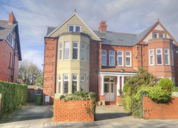 Thumbnail 5 bed semi-detached house for sale in Park View, Blyth