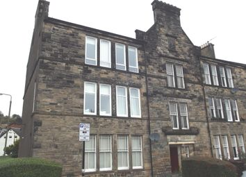 Thumbnail 4 bed flat for sale in Wallace Street, Stirling