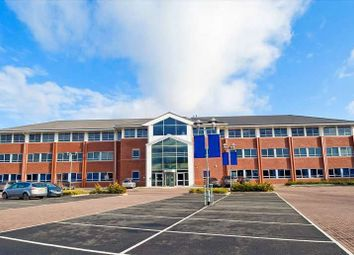 Thumbnail Serviced office to let in 1st Floor, Leicester