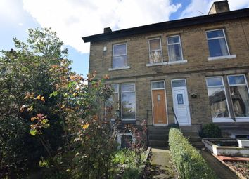 Thumbnail 4 bedroom end terrace house for sale in Wheathouse Road, Birkby, Huddersfield