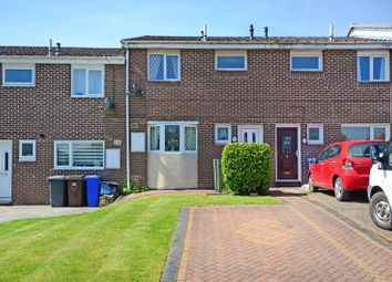 3 bed terraced house for sale in Aldam Way, Totley, Sheffield S17