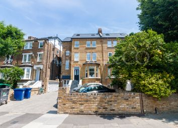 Thumbnail 3 bedroom flat to rent in Grange Park, London