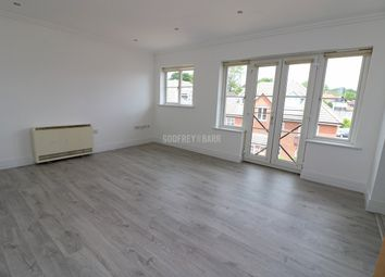 Thumbnail 1 bed flat to rent in Bloomsbury Close, London