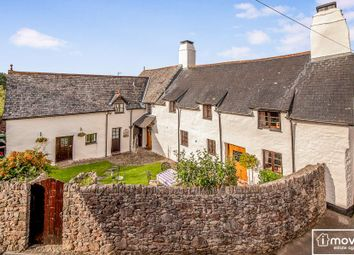 Thumbnail 6 bed detached house for sale in North Street, Newton Abbot