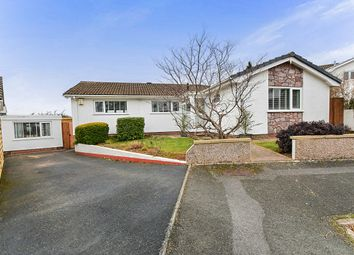 Thumbnail 3 bed bungalow for sale in Fluder Rise, Kingskerswell, Newton Abbot