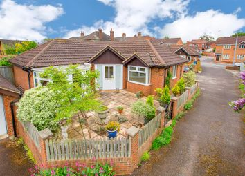 Thumbnail 2 bed detached bungalow for sale in St Michaels Road, Kettering
