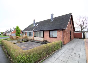 3 bed semi-detached bungalow for sale in Whitefield Road, Penwortham, Preston PR1