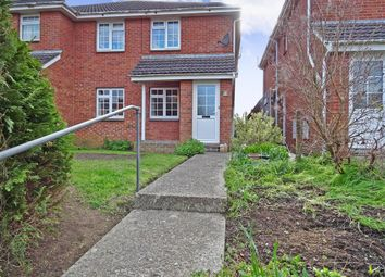 Thumbnail 2 bed flat for sale in Mount Pleasant Road, Newport, Isle Of Wight