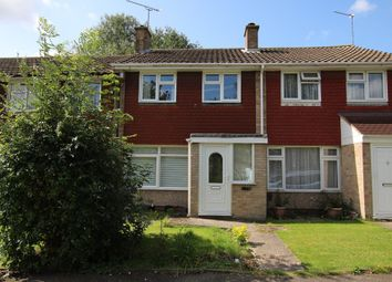 Thumbnail 3 bedroom terraced house for sale in Elmhurst Close, Haverhill