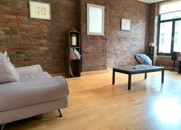 Thumbnail 2 bed flat to rent in Broad Street, Bradford