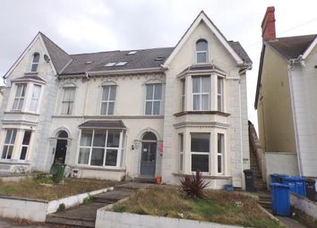Thumbnail 2 bed maisonette for sale in St. Asaph Street, Rhyl, Denbighshire, North Wales