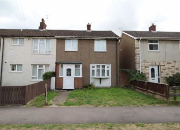 3 bed terraced house for sale in Bridgecote, Willenhall, Coventry CV3