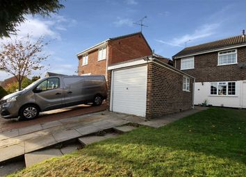 Thumbnail 3 bedroom semi-detached house for sale in Prittlewell Close, Ipswich