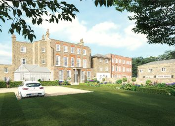 2 bed flat for sale in Ham Common, Richmond TW10