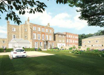 Ham Common, Richmond TW10. 2 bed flat for sale
