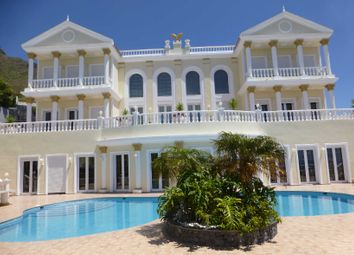 Thumbnail 7 bed villa for sale in Torvicas Alto, Adeje, Tenerife, Canary Islands, Spain