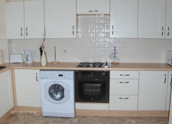 Thumbnail 2 bed terraced house to rent in Gair Crescent, Carluke