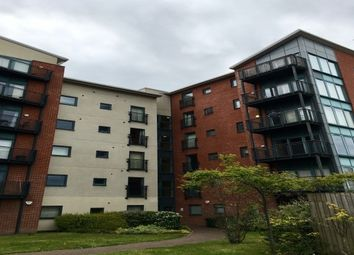 Thumbnail 2 bed flat to rent in Pocklington Drive, Wythenshawe, Manchester