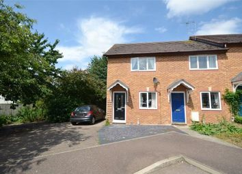 Thumbnail 2 bedroom property to rent in Wheat Croft, Linton, Cambridge