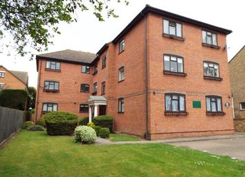 Thumbnail 1 bed flat for sale in Beech Court, Bromham Road, Bedford, Bedfordshire