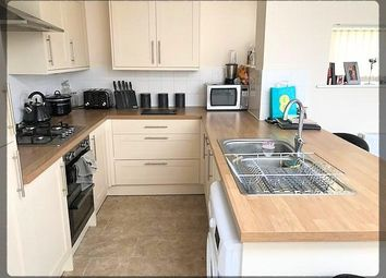 Thumbnail 2 bed terraced house to rent in Pear Tree Close, North Frodingham, Driffield