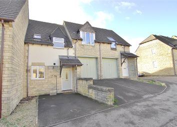 Thumbnail 1 bed terraced house for sale in Hill Top View, Chalford, Stroud, Gloucestershire