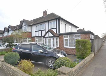 Thumbnail 3 bedroom end terrace house for sale in Culvers Avenue, Carshalton