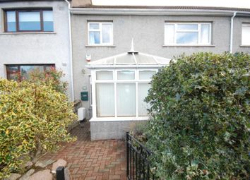 Thumbnail 3 bed terraced house to rent in Raemoir Avenue, Banchory