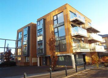 2 bed flat to rent in Pym Court, Cambridge CB1