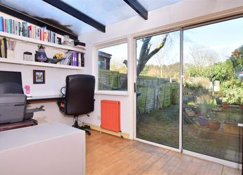 Thumbnail 2 bed terraced house for sale in Oliver Crescent, Farningham, Kent