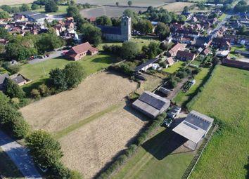 Thumbnail Land for sale in Church Street, Kilham, Driffield
