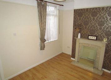 Thumbnail 2 bedroom terraced house to rent in Kirk Road, Litherland, Liverpool